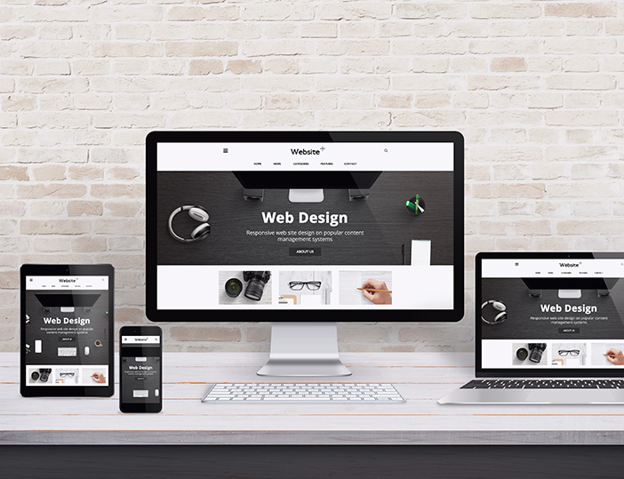 Le webdesign 1