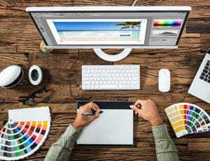 Le webdesign 2