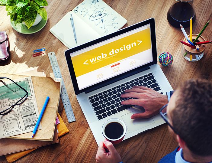 Le webdesign 4