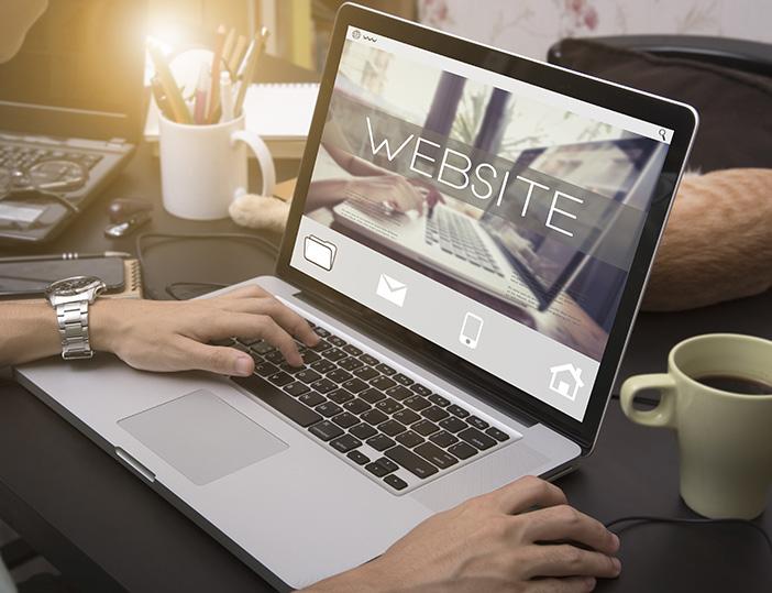 Le webdesign 5