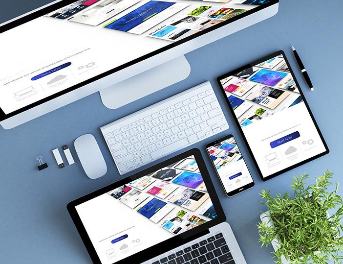 Le webdesign 6